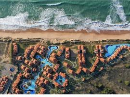 Buzios Beach Resort Residencial 2501e2502,位于布希奥斯的酒店