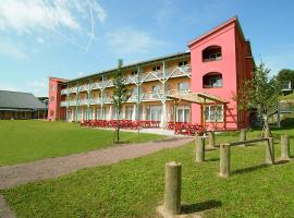 JUFA Hotel Vulkanland,位于Gnas的酒店