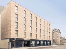 爱丁堡干草市场美居酒店,位于爱丁堡的酒店