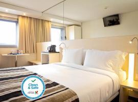 波尔图机场酒店百樂酒店 ,位于马亚的酒店