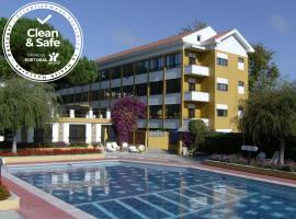 迈瑞玛德VIP酒店,位于辛特拉的酒店