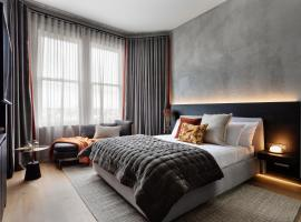 Hotel Fitzroy curated by Fable,位于奥克兰的酒店