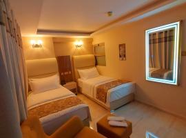 Jordan Seasons Hotel