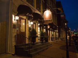 费城宾夕法尼亚美景酒店,位于费城的酒店