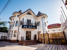 Hotel Ak Saray