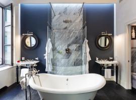 Corte Calzaiuoli Elegant Suites,位于佛罗伦萨的住宿加早餐旅馆