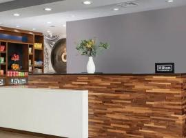Hampton Inn & Suites Houston East Beltway 8, Tx,位于休斯顿的酒店