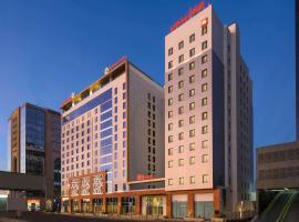 ibis Jeddah City Center,位于吉达的酒店