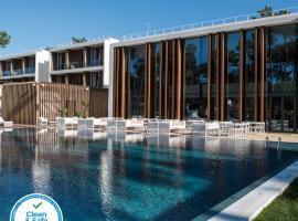 Aroeira Lisbon Hotel - Sea & Golf