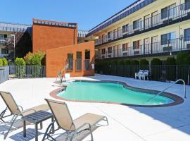 Olympic Inn & Suites Port Angeles,位于安吉利斯港的酒店