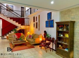 BUENAVISTA INN,位于迈克蒂亚的酒店