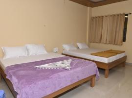 Mahabaleshwar Agro Village,位于马哈巴莱斯赫瓦尔的酒店