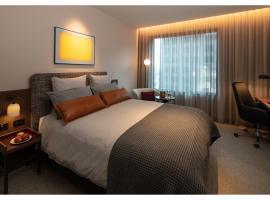 Next Hotel Melbourne,位于墨尔本的酒店