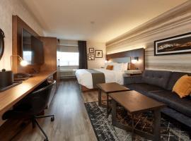 多伦多尚印酒店,位于多伦多的酒店