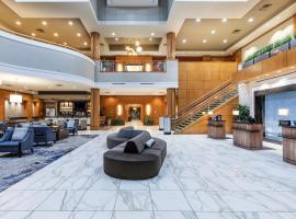 Embassy Suites by Hilton Houston-Energy Corridor,位于休斯顿的酒店