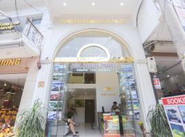 AMI Old Quarter Hotel,位于河内的酒店