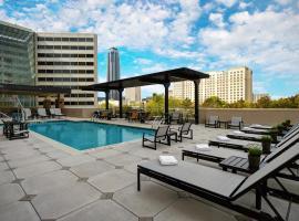 Staybridge Suites - Houston - Galleria Area, an IHG Hotel,位于休斯顿的酒店