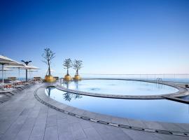 Grand Hyatt Jeju,位于济州市的酒店