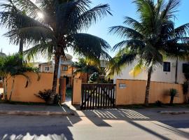 Chale Buzios Praia Rasa,位于布希奥斯的酒店