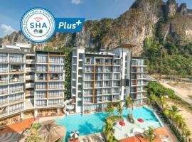 Sea Seeker Krabi Resort - SHA Plus