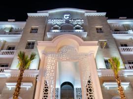 Gardino Hotel & Residence - فندق جاردينو,位于利雅德的酒店