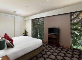 Rydges Canberra,位于堪培拉的酒店