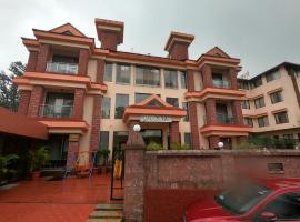 Jivanta Mahabaleshwar,位于马哈巴莱斯赫瓦尔的酒店