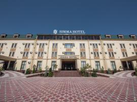 Simma Hotel Spa & Waterpark
