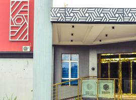 Benysta Hotel,位于阿布贾的酒店