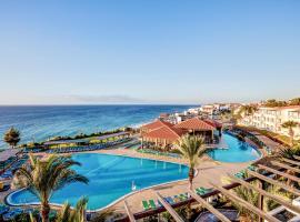 TUI MAGIC LIFE Fuerteventura,位于莫罗德哈布雷的酒店