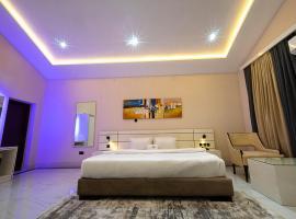 HOTEL2020,位于阿布贾的酒店