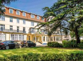 ibis Styles Bournemouth,位于伯恩茅斯的酒店