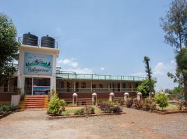 OYO 12380 Valleyview Residency,位于马哈巴莱斯赫瓦尔的酒店