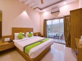 Treebo Trend Winter Town Mahabaleshwar,位于马哈巴莱斯赫瓦尔的酒店
