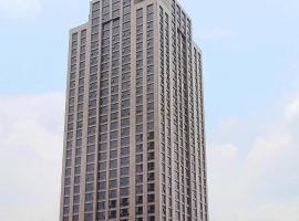 常州金陵江南大饭店,位于常州的酒店