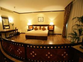 J5 Hotels Bur Dubai,位于迪拜的酒店