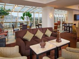银云西雅图联合湖酒店,位于西雅图的酒店