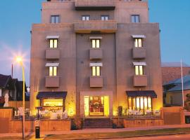 Club Wyndham Perth The Outram,位于珀斯的酒店