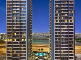阿塔纳酒店,位于迪拜的酒店