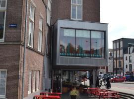 Labnul50 Groningen,位于格罗宁根的酒店