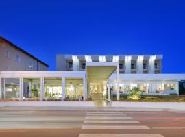 Hotel Serenella,位于阿格罗波利的酒店