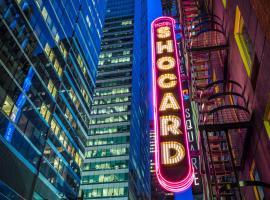 舒卡德酒店,纽约,位于纽约的酒店