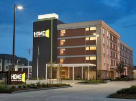 Home2 Suites by Hilton Houston Energy Corridor,位于休斯顿的酒店