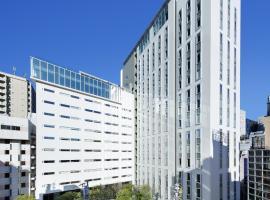 新宿格兰贝尔酒店,位于东京的酒店