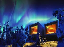 北极树屋酒店 ,位于罗瓦涅米的酒店