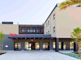 宜必思里斯本辛特拉酒店,位于辛特拉的酒店