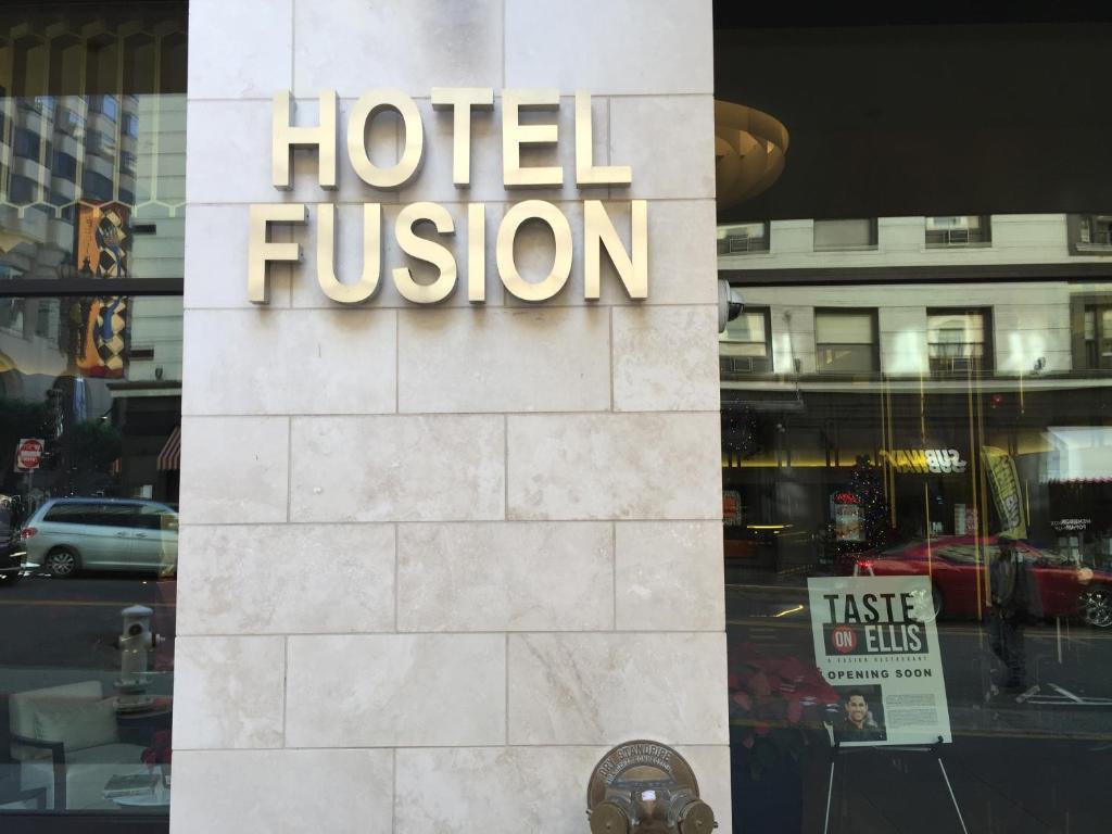 酒店的标识或标志