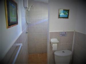 费顿海滩度假村的一间浴室