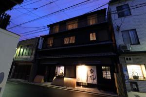 幸运京都平治町酒店