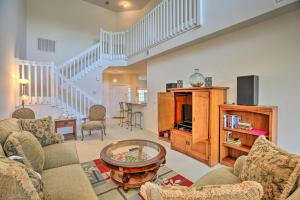 Myrtle Beach Townhouse in Legends Golf and Resort!
